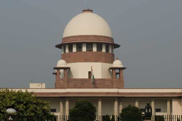 Justice Dipak Misra held that high courts where similar cases were being heard were at liberty to approach the Supreme Court. Photo: Mint