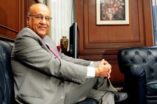 Saroj Poddar, chairman, Adventz Group. Photo: Indranil Bhoumik/Mint