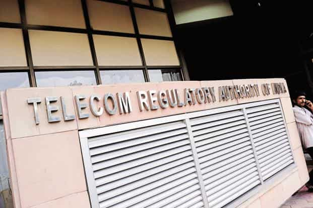 The regulator also asked if a minimum presumptive AGR should be introduced in the licence for levy of spectrum charges and the basis for calculating the same. Photo: Pradeep Gaur/Mint