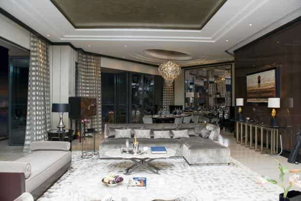 Sales of the luxury houses have been declining over the last few years, according to Liases Foras, a real estate advisory firm. Photo: Aniruddha Chowdhury/Mint