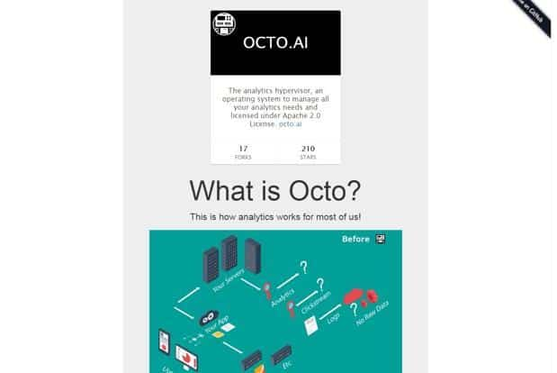 Octo.ai will use the fund for enhancing technology.