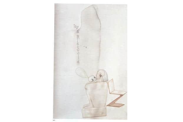 Atul Dodiya, 'Ity and Rietveld', est. $15,000-20,000