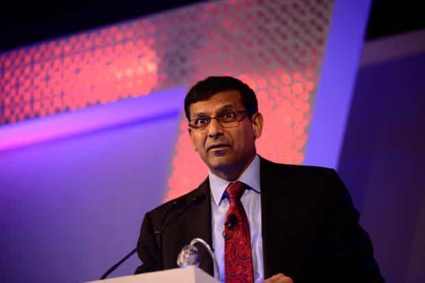 RBI's Annual Report 2015-16 comes one week before Raghuram Rajan hands over charge as governor to Urjit Patel. Photo: Pradeep Gaur/Mint