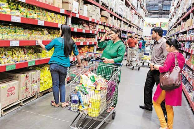 Titled Shaping Consumer Trends, the report was released at Massmerize 2016, an annual convention on retail, packaged consumer goods and e-commerce. Photo: Bloomberg