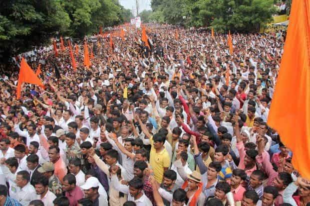 List of Maratha people