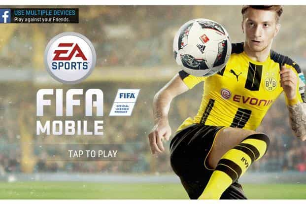 FIFA Mobile Soccer: Is it worth the wait?