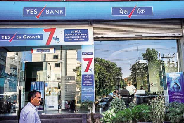 Yes Bank hired 11 banks to manage the share sale to raise up to $1 billion by selling new shares to institutional investors. Photo: Bloomberg