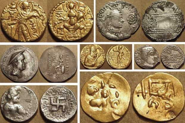 Deciphering history, one coin at a time