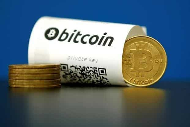 Bitcoin technology is starting to seep into the electricity business, shaking up the way payments are managed every time a light switch is flipped. Photo: Reuters