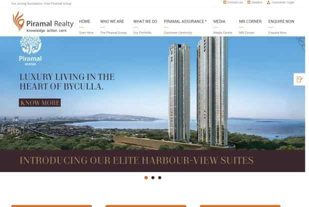 Piramal Realty appoints former DB Realty executive N M