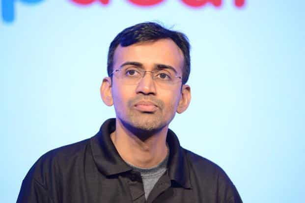Anand Chandrasekaran was most recently chief product officer at Snapdeal, one of India's leading e-commerce start-up companies. Photo: Hemant Mishra/Mint