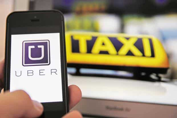 Uber in pact with T-Hub to mentor start-ups in India