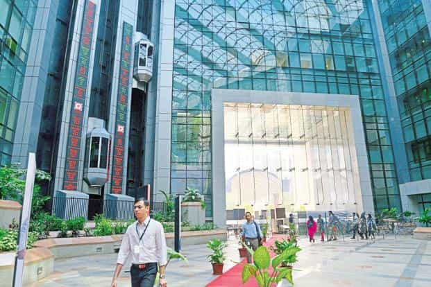Sebi norms do not permit an exchange to list on itself, prompting BSE and NSE to list on each other. Photo: Aniruddha Chowdhury/Mint