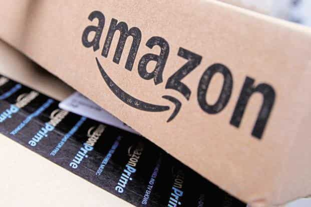 In late July, Amazon India launched its global Prime membership programme in more than 100 cities in the country. Photo: Reuters