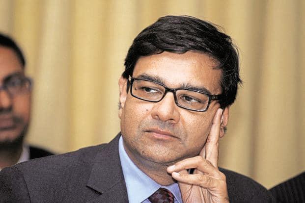Reserve Bank of India (RBI) governor Urjit Patel. Photo: Abhijit Bhatlekar/Mint