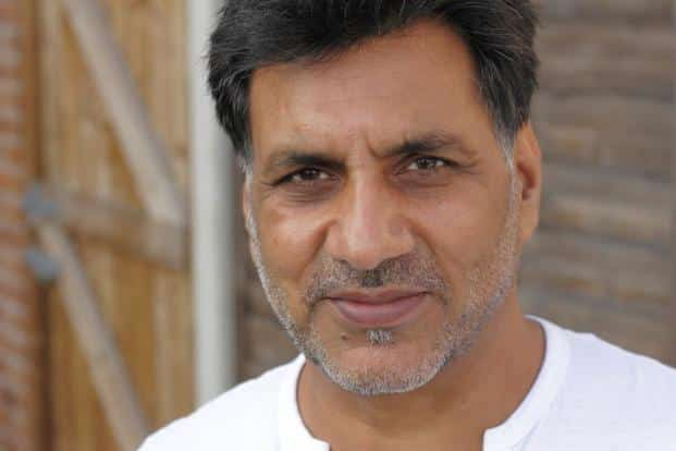 Pakistan-born actor sacked from Britain soap for offensive