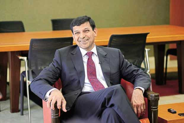Former RBI governor Raghuram Rajan, who spearheaded the shift, said last month that India's six-member monetary policy committee will bring a balance of views, continuity and more independence to the 81-year-old central bank. Photo: Abhijit Bhatlekar/Mint