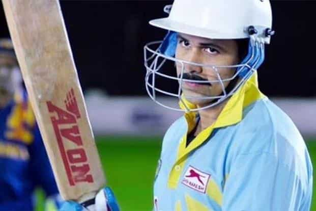 'Azhar' (2016): Directed by Anthony D'Souza, the sports drama featured Emraan Hashmi as Mohammad Azharuddin, the ex-cricketer who battled allegations of match-fixing in a tumultuous life on and off the field.