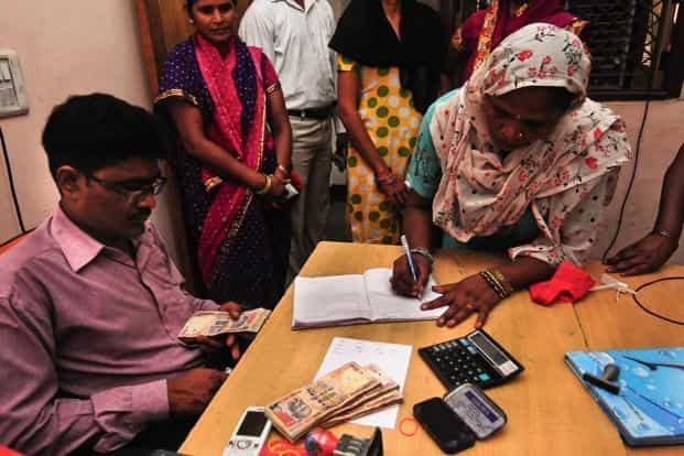 Rural incomes and spending typically go up when agriculture flourishes. Photo: Mint