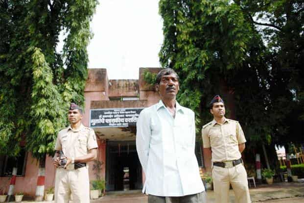 Bhayyalal Bhotmange, lone survivor of Khairlanji Dalit killings, leads a lonely life in a government-allotted house in Bhandara, where he works as a security guard at a boys' hostel. Bhotmange, the head of the massacred family, wasn't at home that fateful day.