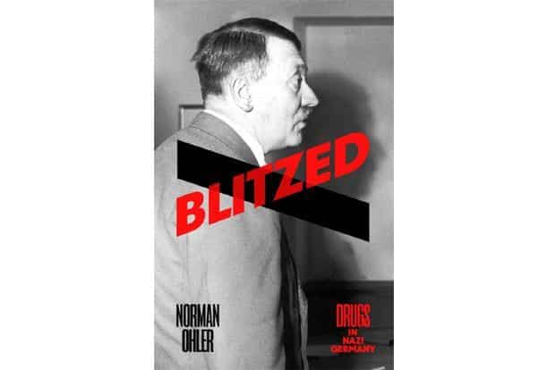 Lounge preview: 'Blitzed' by Norman Ohler