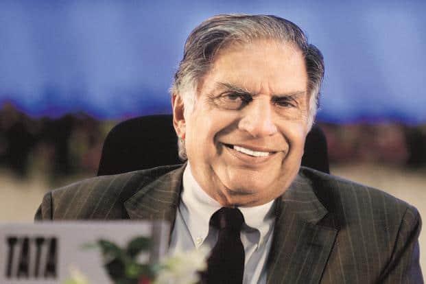 Tata Sons chairman emeritus Ratan Tata. Photo: Reuters