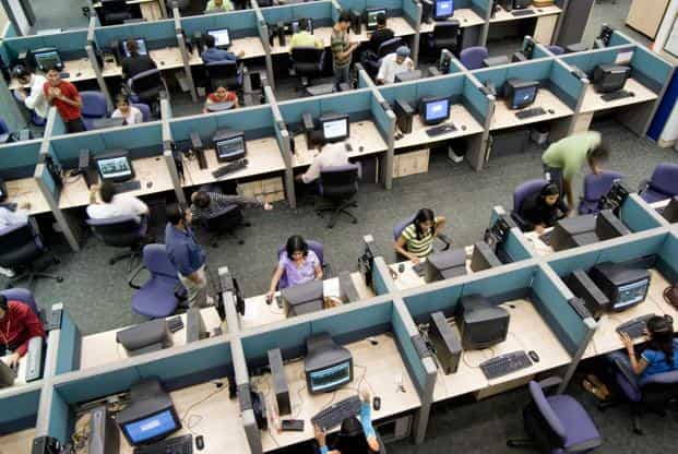India developed a world-class IT services industry well ahead of the curve, and some of its companies have already asserted themselves as global champions. Photo: Mint