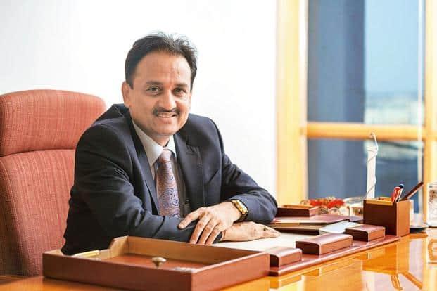 Binish Chudgar, vice-chairman and managing director of Intas Pharma.