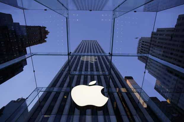 Currently, most Apple services are developed separately from each other in office parks rented out in other parts of Cupertino and Sunnyvale, California. Photo: AP
