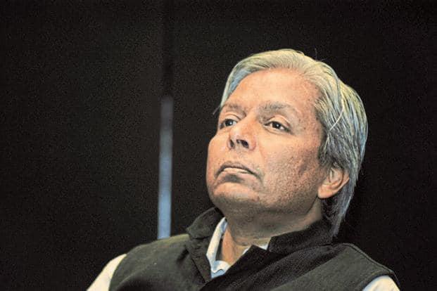 K. Vijay Raghavan, chairperson of CEPI's interim board, and secretary, department of biotechnology. Photo: Mint