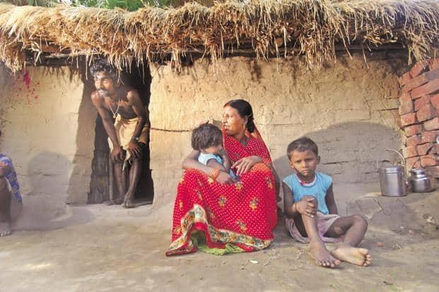As per IFPRI's global hunger index, India is worse off than Nepal, Bangladesh, Senegal and Rwanda. Photo: Indranil Bhoumik/Mint