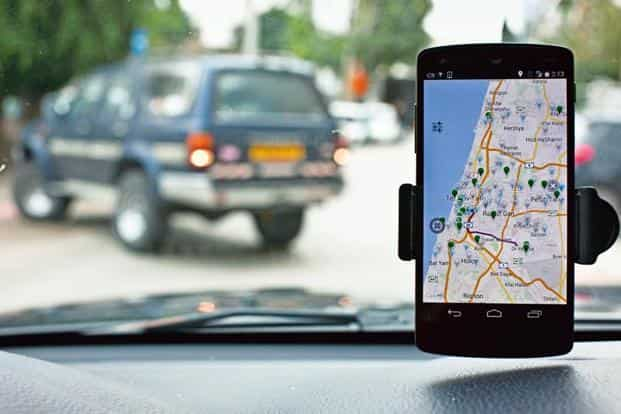 What happens when GPS fails? Wi-Fi, Li-Fi, Beacons to the rescue
