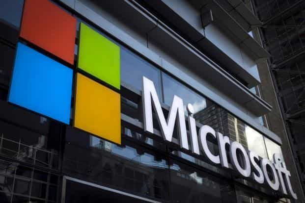 Dubbed 'Project Olympus', Microsoft's new design is for a standard 19-inch server rack and comes with universal motherboard and power connection unit. Photo: Reuters