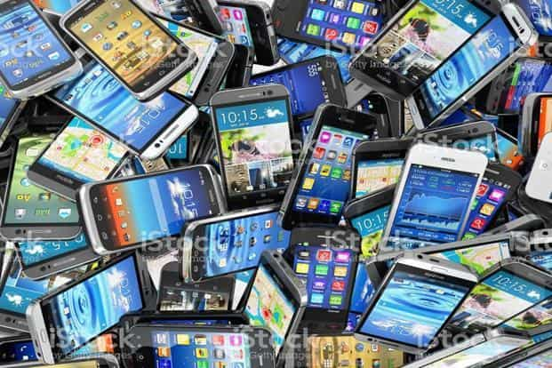Trading in is the easiest way of getting rid of your old smartphone and other gadgets, and it will also help you get back some money. Photo: iStock