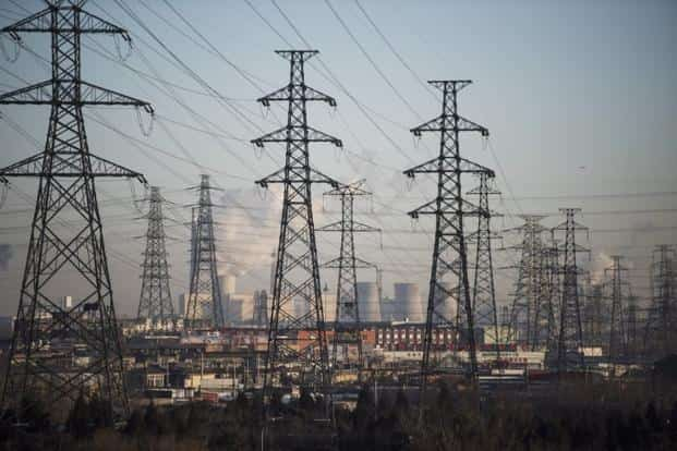 Power may join list of India's Chinese imports