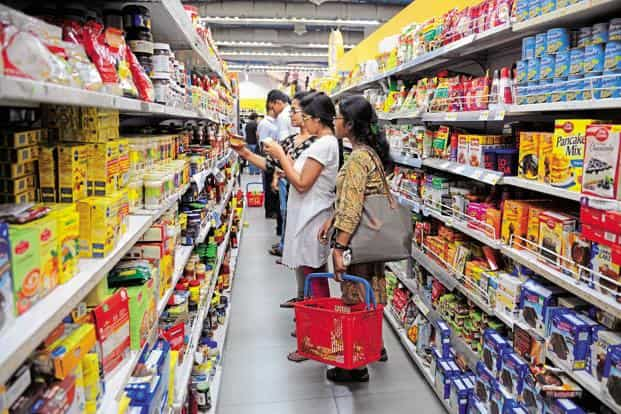 The slack in consumer demand seems to have persisted into the September quarter. Photo: Mint