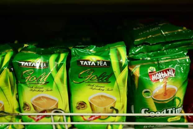 Amalgamated Plantations produces the Tata Tea brand of packaged tea. Photo: Pradeep Gaur/Mint