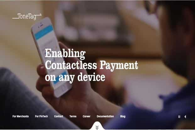 ToneTag said it has raised more money than its previous funding of $1 million from Reliance Venture Asset Management in August 2015, without giving details.