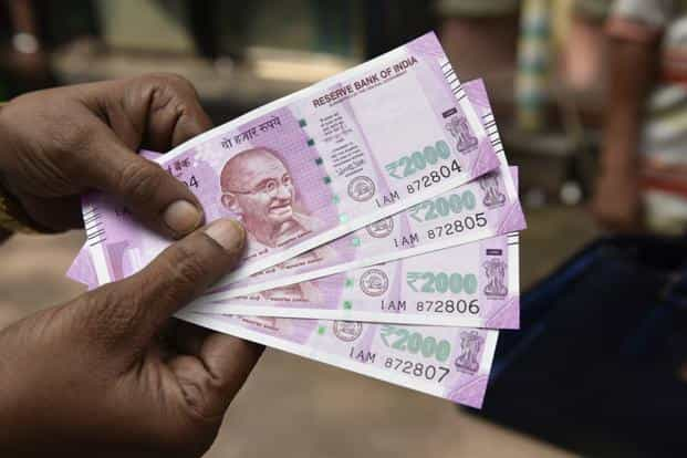 Modi Shock Currency Ban Boosts Bonds As Gest India Fund Eyes Rate Cuts