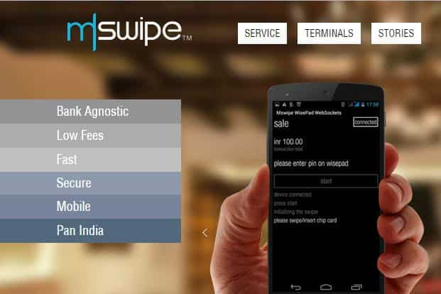 Axis Bank in talks to sell Mswipe stake