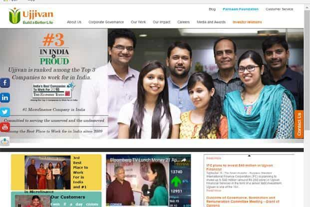 Ujjivan Small Finance Bank is the fourth entity to receive the final licence after Capital Small Finance Bank, Equitas Small Finance Bank and Suryoday Microfinance.