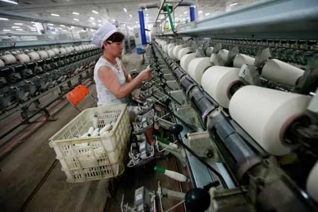 The sheets fiasco reflects a simple reality: There's a scarcity of Egyptian cottont. Photo: AFP