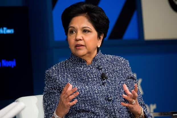 ... PepsiCo CEO Indra Nooyi said the US needs to  pick up the big issues of 16a929f72