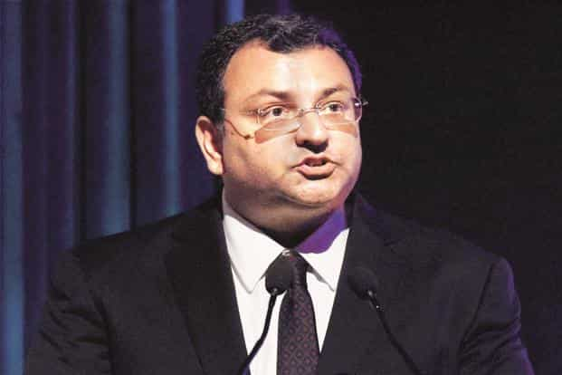 Cyrus Mistry. Photo: PTI