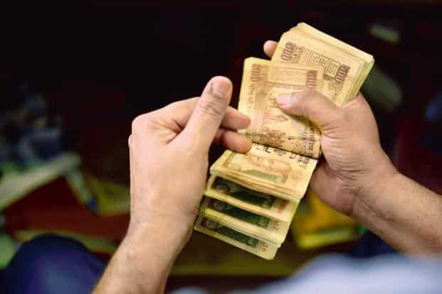 There may be 10 billion Indian rupees held by individuals and the informal sector in Nepal. Photo: Mint