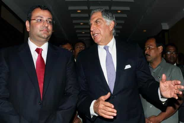 In the ongoing tussle between Ratan Tata and ousted Tata Sons Ltd chairman Cyrus Mistry for supremacy at the venerable 148-year-old group, Tata trusts have been unwittingly drawn into the battle. Photo: PTI