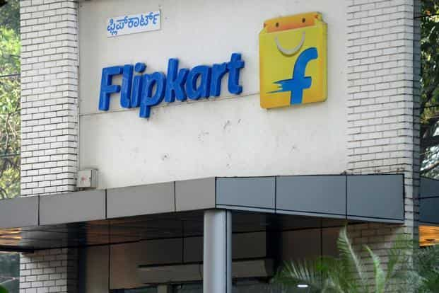 Flipkart's last round of fundraising came 18 months ago at a valuation of $15 billion. Photo: Hemant Mishra/Mint