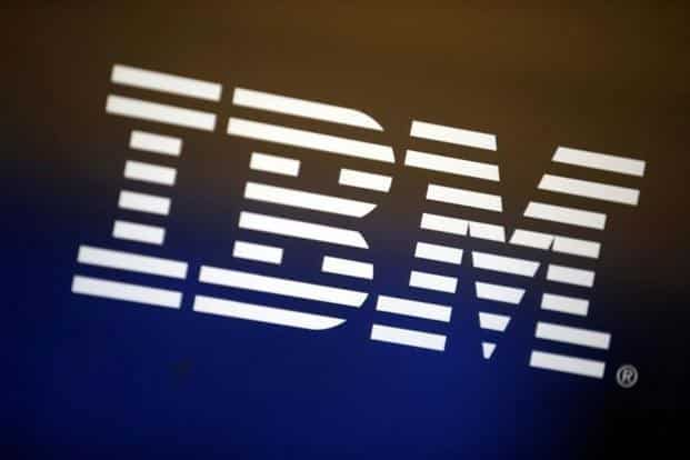 Blockchain is poised to revolutionize business like the Internet did, said Lula Mohanty, managing partner of IBM Global Business Services. Photo: Reuters
