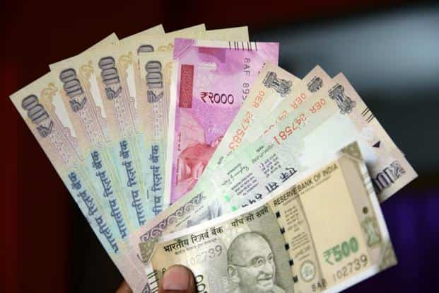 Rbi places order to print currency as per requirement government