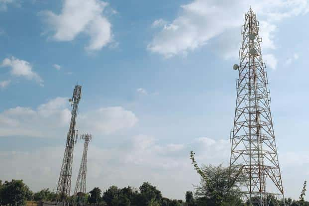 The law of diminishing returns is at play in the telecom sector. Photo: Mint
